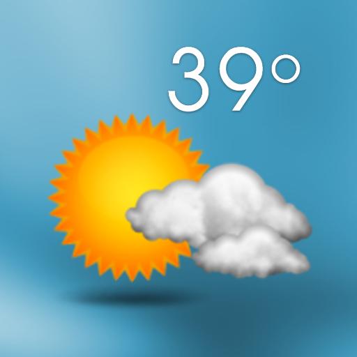 3D Sense Clock & Weather v5.51.1.0 دانلود برنامه ویدجت ساعت و اب و هوای سه بعدی سنس اندروید