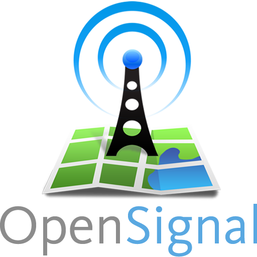 3G 4G WiFi Maps & Speed Test (OpenSignal) v6.4.2-2 دانلود برنامه نمایش پوشش اینترنت اندروید اندروید
