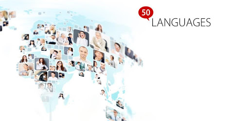 50 languages - all inclusive