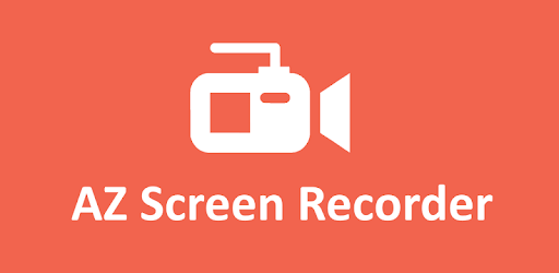 AZ Screen Recorder - No Root