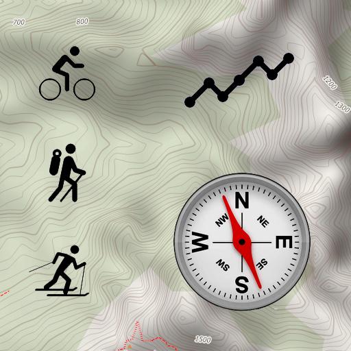 ActiMap – Outdoor maps & GPS v1.8.0.0 دانلود نرم افزار مکان یابی اندروید اندروید