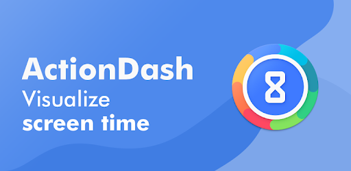 ActionDash: Digital Wellbeing & Screen Time helper