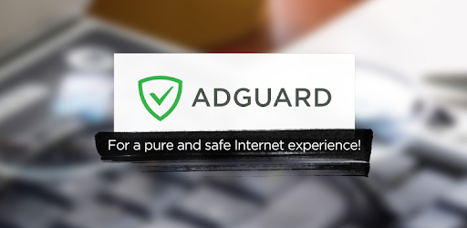 AdGuard: Content Blocker for Samsung and Yandex