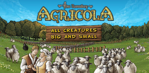 Agricola All Creatures...