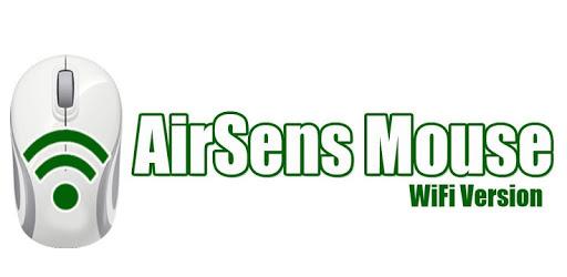 Air Sens Mouse (WiFi)