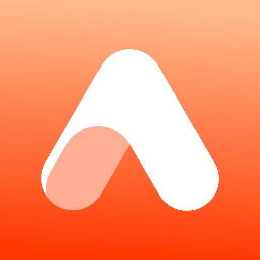 AirBrush: Easy Photo Editor v4.2.3 دانلود برنامه ویرایش،زیبا سازی و ارایش کردن تصاویر اندروید