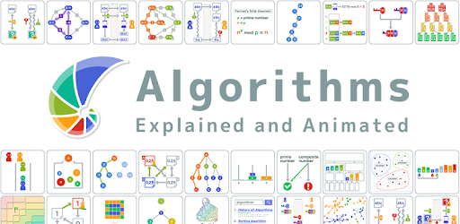 Algorithms: Explained and Animated