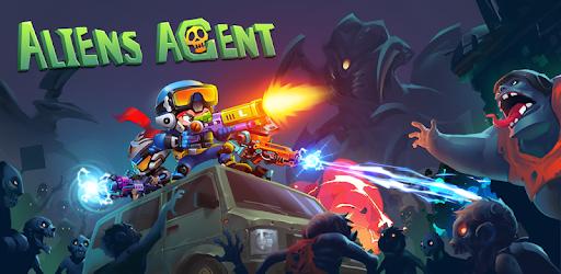 Aliens Agent: Star Battlelands