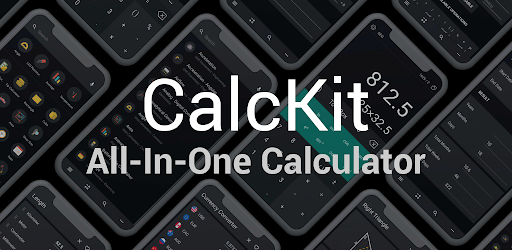 CalcKit: All-In-One Calculator