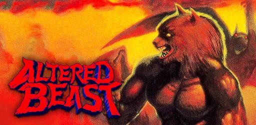 Altered Beast Classic