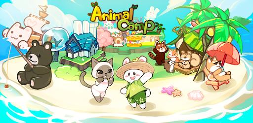 Animal Camp : Healing Resort