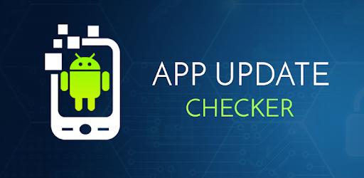 App Update Checker