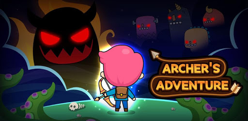 Archer's Adventure : Archer of Legend
