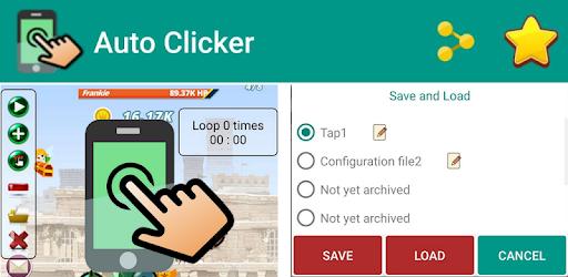 Auto Clicker pro - Tapping