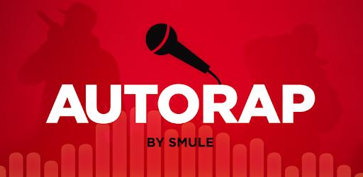 AutoRap by Smule – Make Raps on Cool Beats