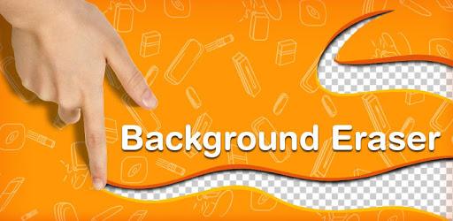 Background Eraser: Magic Eraser & White Background