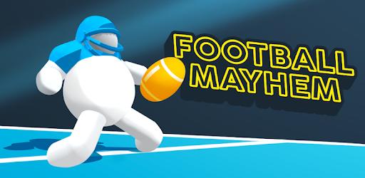 Ball Mayhem!