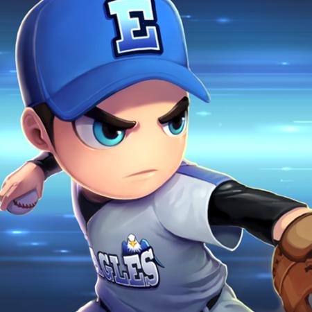 Baseball Star (Mod)