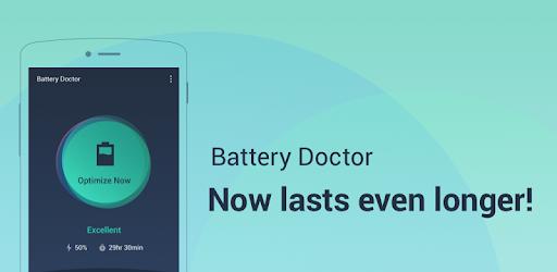 Battery Doctor-Battery Life Saver & Battery Cooler