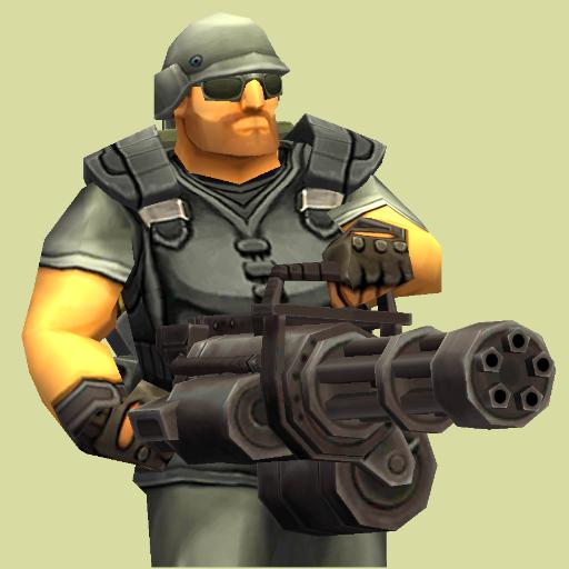 BattleBox v2.2.4 دانلود بازی نبرد جعبه ای + نسخه مود اندروید