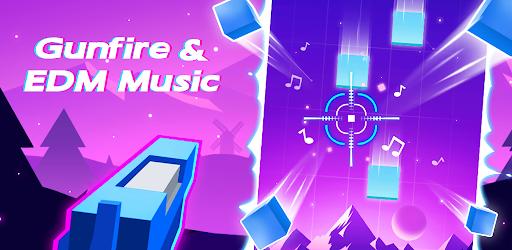 Beat Fire - EDM Music & Gun Sounds