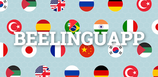 Beelinguapp: Learn Languages Music & Audiobooks