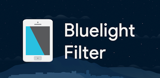 Bluelight Filter for Eye Care - Auto screen filter