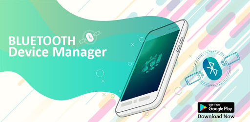 Bluetooth Device Manager