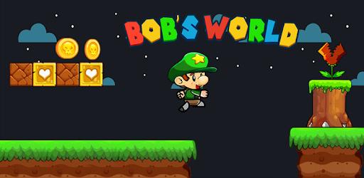 Bob's World - Super Adventure