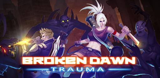Broken Dawn:Trauma