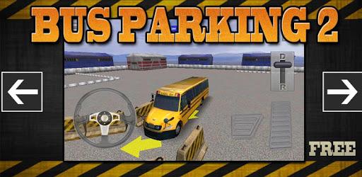 Bus Parking 2