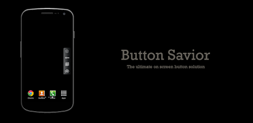 Button Savior (Root)