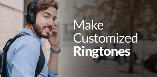 Call Ringtone Maker – MP3 & Music Cutter