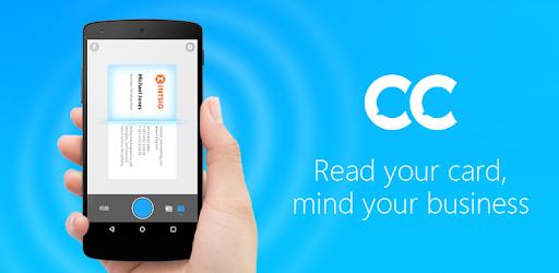 CamCard - Business Card Reader
