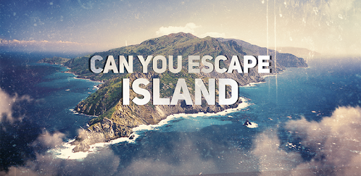Can You Escape - Island