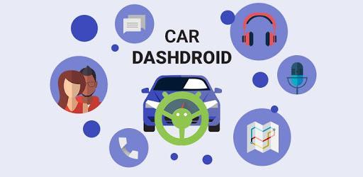 Car dashdroid-Car infotainment