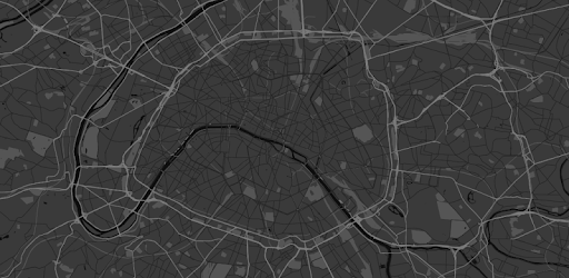 Cartogram - Live Map Wallpapers & Backgrounds