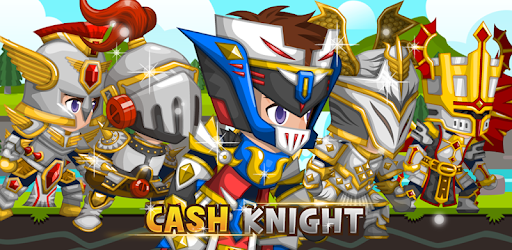 Cash Knight - Finding my manager ( Idle RPG )