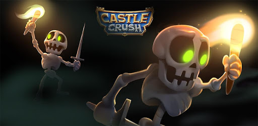 Castle Crush: Epic Battle - Free Strategy Games