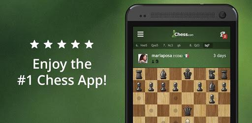 Chess · Play & Learn