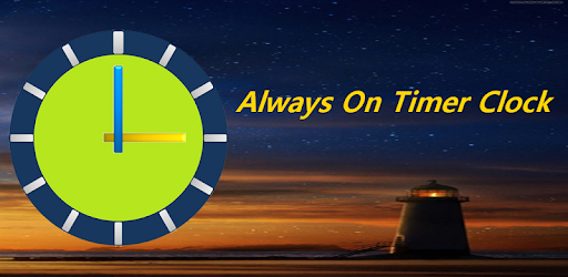 ClockView - Always On Clock