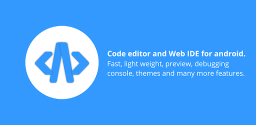 Code editor - Run JS, HTML, PHP and GitHub Client