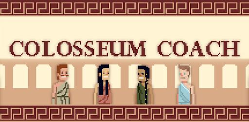Colosseum Coach