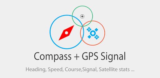 GPS Signal + Compass