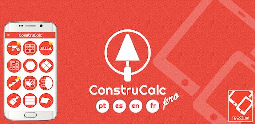 ConstruCalc Pro