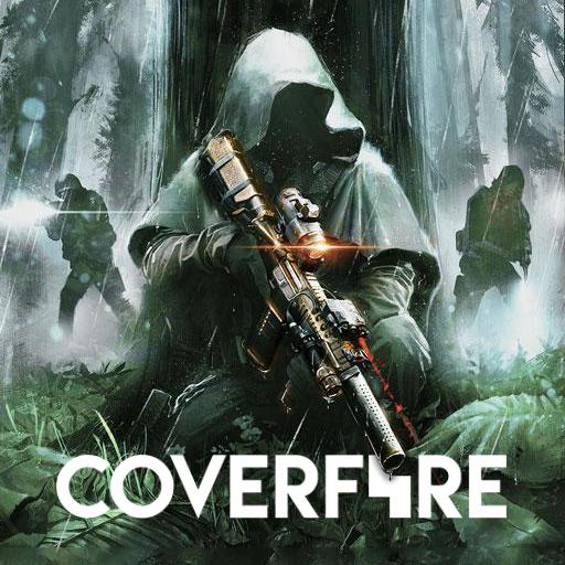 Cover Fire v1.20.6 دانلود بازی اکشن و جذاب کاور فایر + مود اندروید