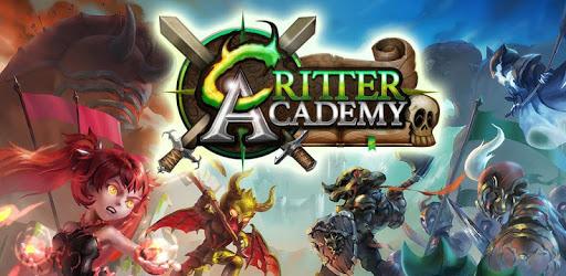 Critter Academy: Battle Wars