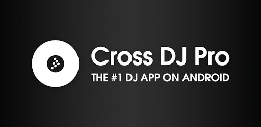 Cross DJ Pro - Mix your music