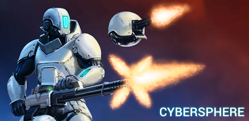 CyberSphere: SciFi Third Person Shooter