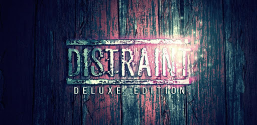 DISTRAINT: Deluxe Edition